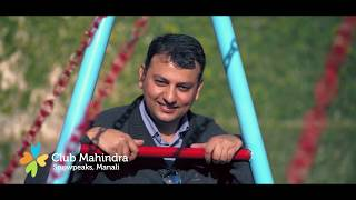 Club Mahindra Manali - Swing by for a memorable holiday