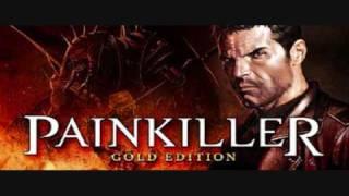 PainKiller [Music] - Atrium & Military Fight