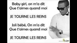 MICHAEL KIESSOU  - Tourner Les Reins [Paroles - Lyrics]