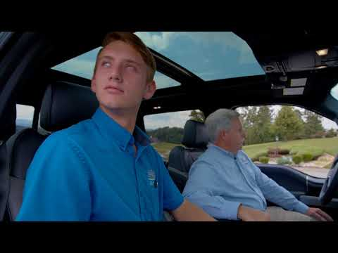 Rusty Wallace Ford Sales Pitch