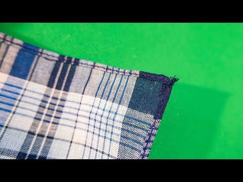 Square Hankies from AliExpress