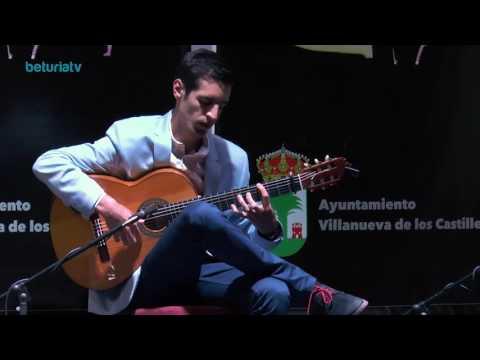 I Festival Flamenco 'Niño Miguel' - Concurso de Guitarra Flamenca (Gran final)