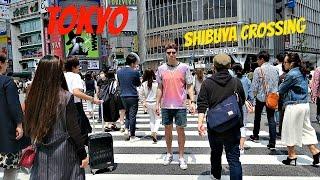 TOKYO VLOG 2 | HARAJUKU MADNESS & JAPANESE NIGHTLIFE