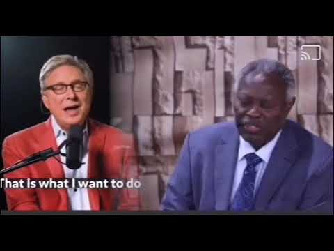 Download Pastor Kumuyi sings alongside Don Moen,Worshipping the Almighty God,DCLM Global Crusade DIVINE TOUCH