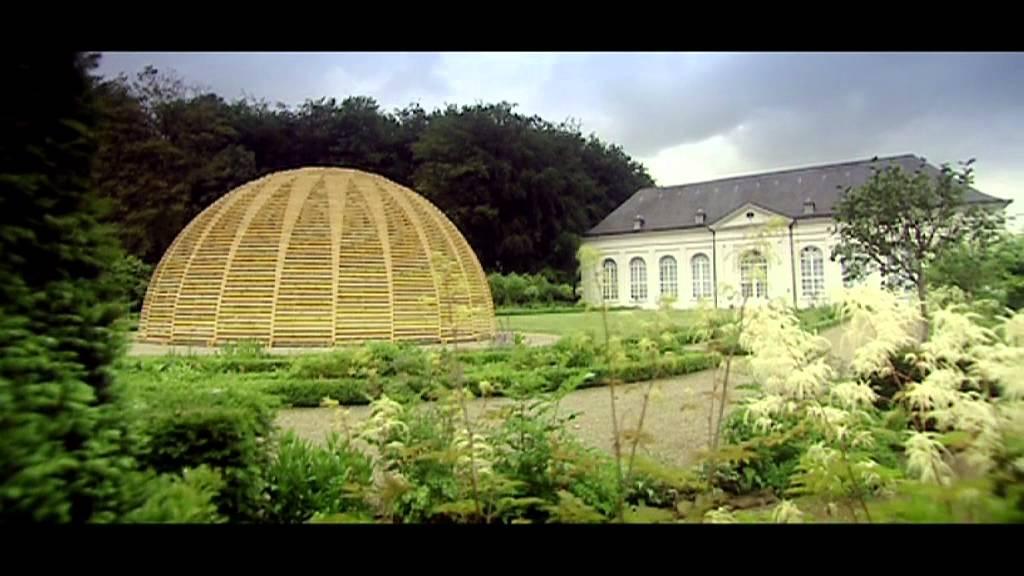 Parcs et jardins exceptionnels de wallonie youtube for Jardins exceptionnels