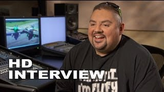 "Planes: Gabriel Iglesias ""Ned/Zed"" Official Interview"