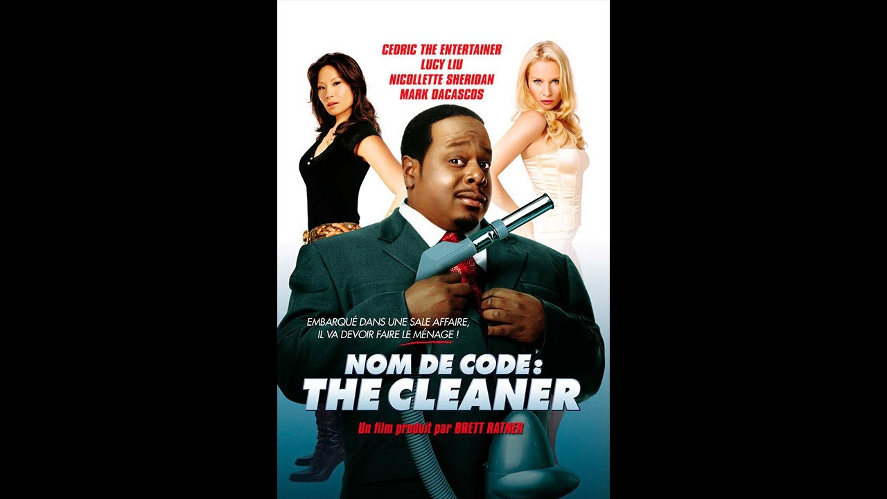 Download Nom de Code : The Cleaner (2007) WEB-DL XviD AC3 FRENCH