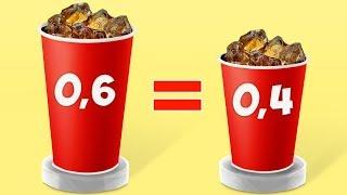 15 Fast-Food-Geheimnisse, von denen nur wenige Leute wissen!