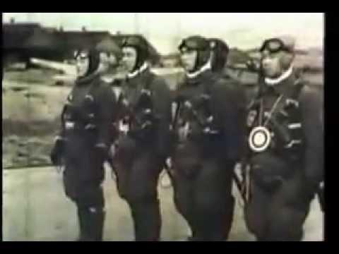 実録 陸軍特別攻撃隊記録映画