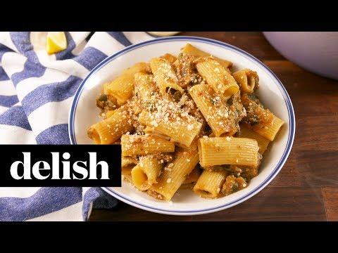 Meghan Markle Pasta | Delish