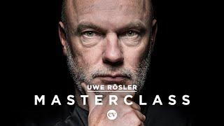Masterclass, Uwe Rosler: Tactics, Manchester City 1 Wigan 2