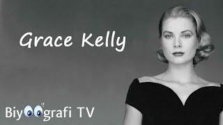 Grace Kelly Kimdir ? ( Türkçe Seslendirmeli Hayatı Kısa Biyografi Belgeselleri )