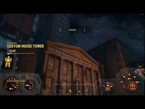 Fallout 4 Survival: P1E24: Boston Harbor and Yangtze