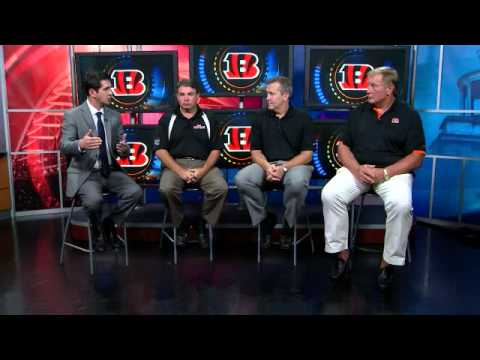 Who Asked You? Bengals edition 8.30.2015