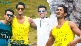 Download lagu Three Desires - S01E05 - An Incident - Gay Themed Hindi Web Series by Blued