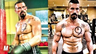 Scott Adkins (Yuri Boyka) Training | Workout Highlights | Motivation Tribute