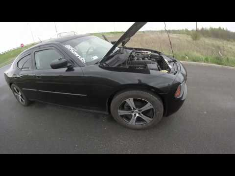 Dodge Charger 🇺🇸🚙 Bemutató - #tikértétek