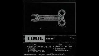 Tool - 72826 (1991) [Full Demo Tape] [HD] [Remastered]