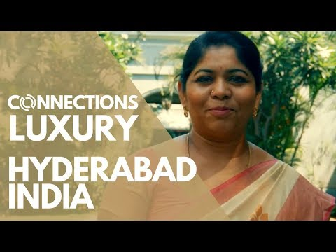 Connections Luxury - India