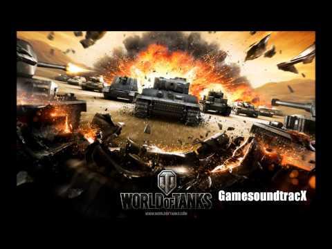 World Of Tanks - Intro Himmelsdorf - soundtrack