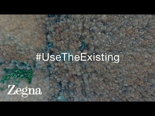 #UseTheExisting - Making the dream of zero waste possible