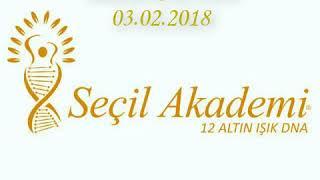 İLAHİ FARKINDALIK MEDİTASYONU (03.02.2018)