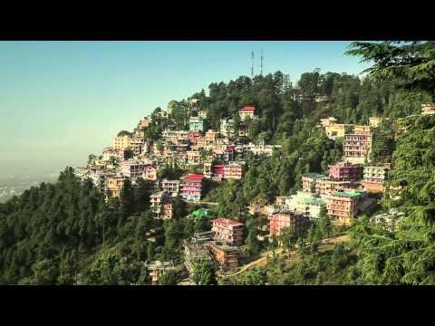 Club Mahindra Resort - Dharamshala - Holiday in the Blissful Himalayas