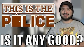 This Is The Police! For Nintendo Switch - Is It Good? | 8-Bit Eric