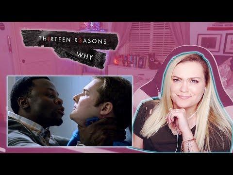 """13 Reasons Why Season 2 Episode 1 """"The First Polaroid"""" REACTION! (Season Premiere)"""