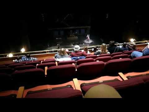 Styx concert intro 1/15