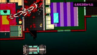 Hotline Miami Quick Play HD