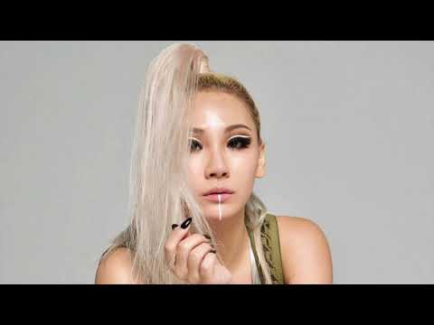 CL 씨엘 - Let Me Love You 완성본 with Verse 2 (complete ver.)