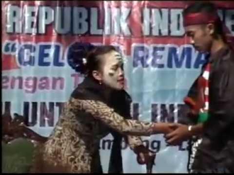 Sarip Tambak Oso (GR)