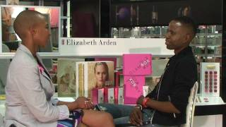 Glambox Interview with Elizabeth Arden's Nthato Mashishi Thumbnail