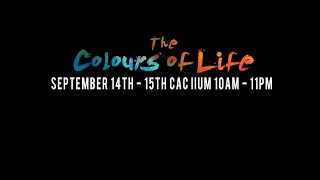 CITRA MUZIKA CRAND CONCERT - The Colours of Life