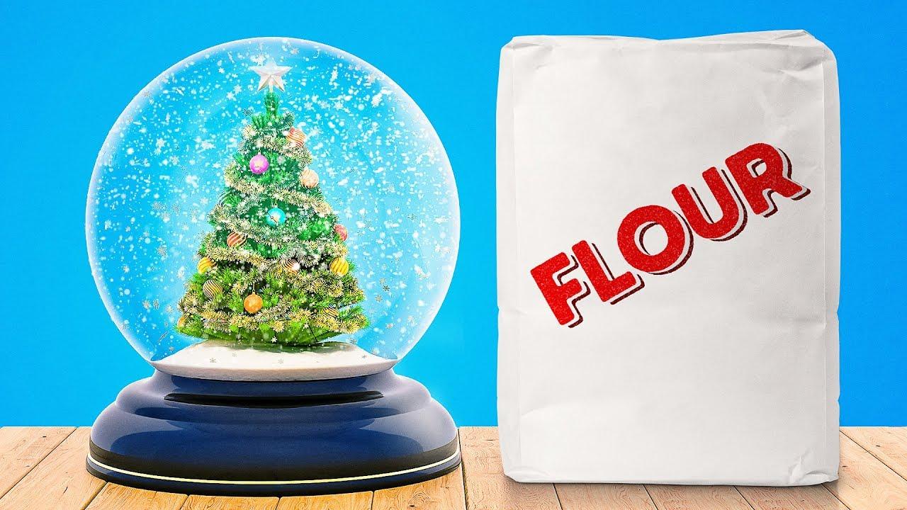 12 Lovely Christmas Diys Kids Will Love To Make