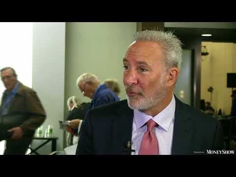 Peter Schiff: How to Profit on Next Recession