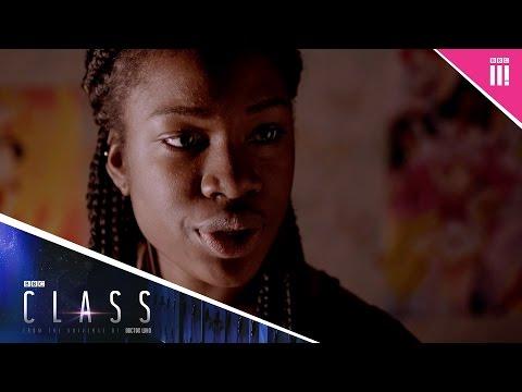 Class: Episode 3 Trailer - BBC Three