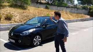 Nouvelle Renault clio 4, 1.5 90 ch