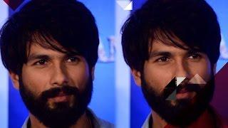 Shahid Kapoor's Bearded Look For 'Padmavati' | Bollywood News | #TMT