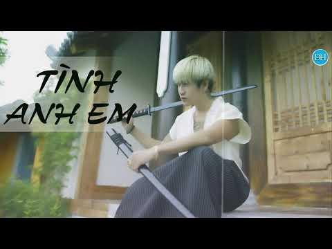 TÌNH ANH EM - ĐƯỜNG HƯNG (COVER) Lâm Chấn Huy L Official Audio L