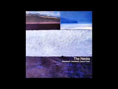 The Necks - Athenaeum