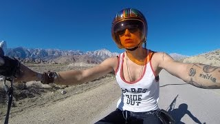 Gopro: Babes Ride Out - A Motorcycle Story