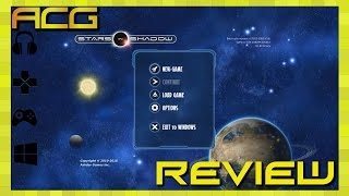 Stars in Shadow Early Access Review (Video Game Video Review)