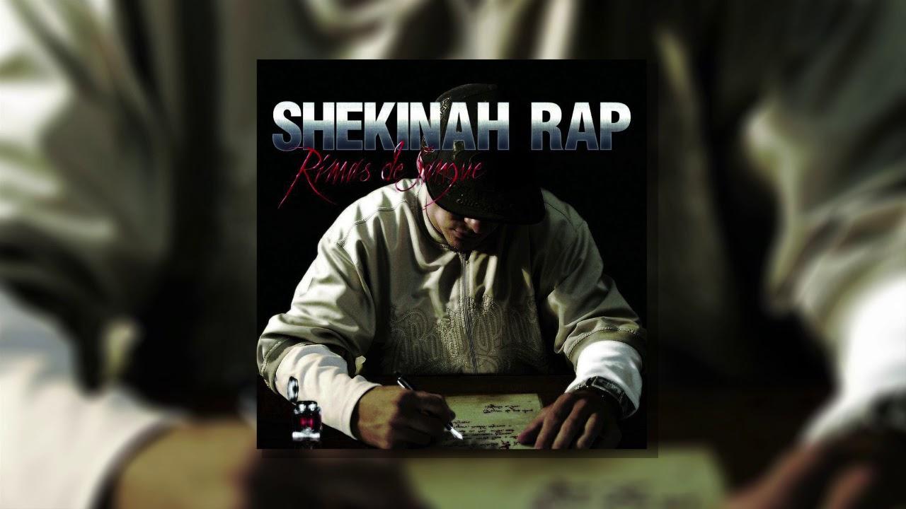 cd completo shekinah rap