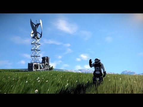 Space Engineers - Getting Started in Survival Mode - /