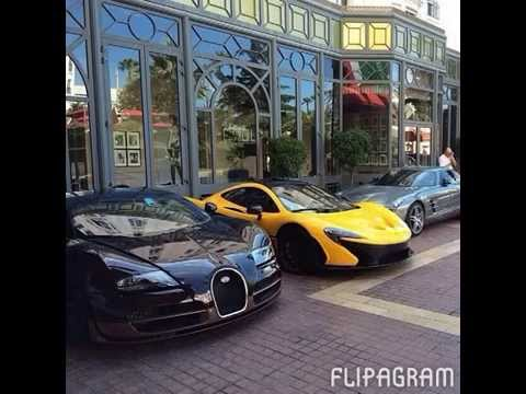 Most Expensive And Luxury Cars For 2015