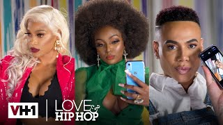How to Set the Perfect Thirst Trap 💦 Love & Hip Hop Miami