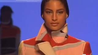 """Emilio Pucci"" Autumn Winter 2003 2004 Milan 1 of 3 Pret a Porter Woman by FashionChannel"