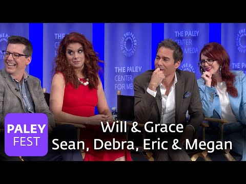 Will & Grace  The Beginning and The Future